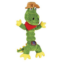 Charming Pet Halloween Zonkers - Gator (Green)