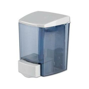 Impact Products 9336 Gray Eeze Encore Bulk Foam Soap Dispenser