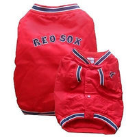 Sporty K9 Dugout Jacket - Boston Red Sox