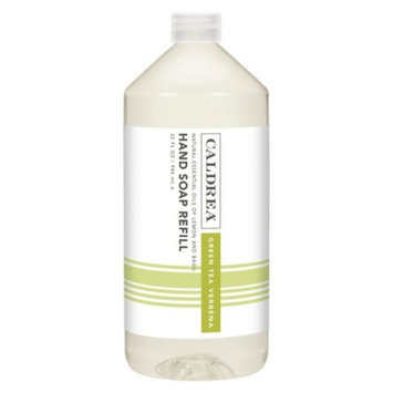 Caldrea 32 Ounce Citron Ginger Hand Soap Refill