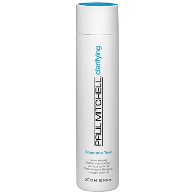 Paul Mitchell Shampoo Two