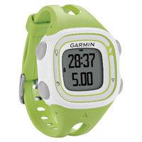 Garmin Forerunner 10 GPS Running Watch - Green