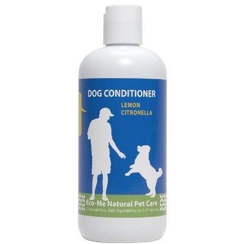 Eco-Me Dog Conditioner - Lemon Citronella - 16oz