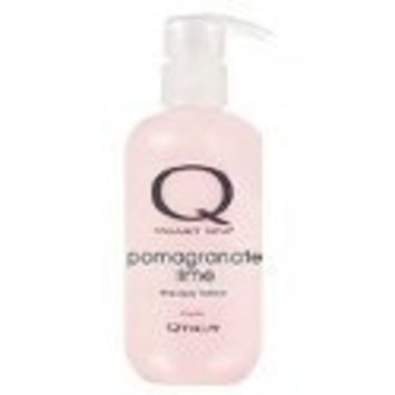 QTICA Smart Spa Pomagranate Lime Therapy Luxury Lotion 8.5 oz