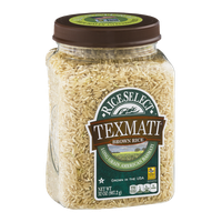 Rice Select Texmati Brown Rice