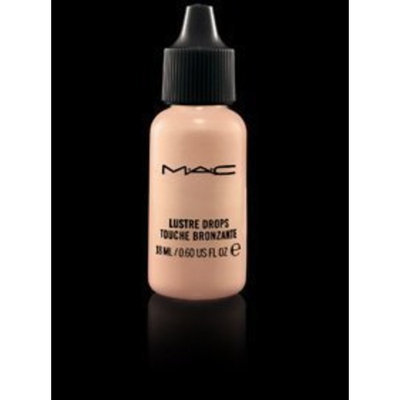 MAC Cosmetics MAC Lustre Drops - Pink Rebel 18ml