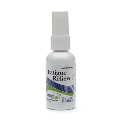 Natural Medicine by King Bio Fatigue Reliever