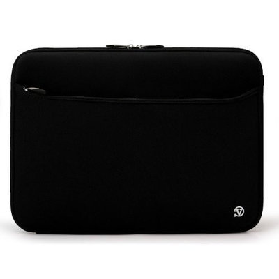 VangoddyTM sony vaio cases Laptop Neoprene Case Bag Sleeve for Sony Vaio 12 Inches 15 Inches