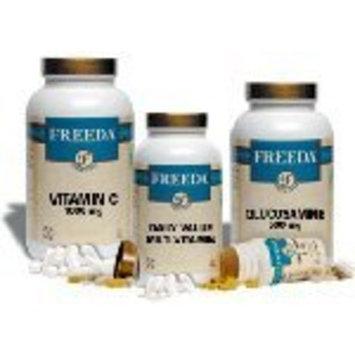 Freeda Kosher Magnesium Citrate 100 mg 250 TAB