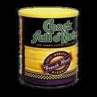 Chock Full O' Nuts French Roast Ground Coffee