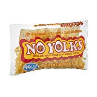 No Yolks Extra Broad Cholesterol Free Egg White Pasta