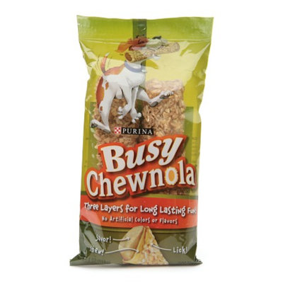 Busy Bone Chewnola Dog Chew