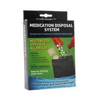 Medsaway Medication Disposal System