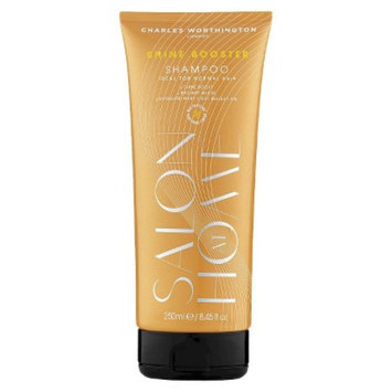 Charles Worthington Shine Booster Shampoo - 8.45 fl oz