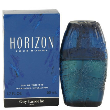 HORIZON by Guy Laroche Eau De Toilette Spray 1.7 oz
