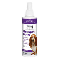 21st Century Hot Spot Itching & Scratching Relief Dog Spray