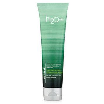 H2O Plus Anti-Acne Clarifying Face Wash