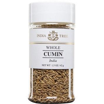 India Tree Cumin Seed Jar, 1.5-Ounce (Pack of 6)