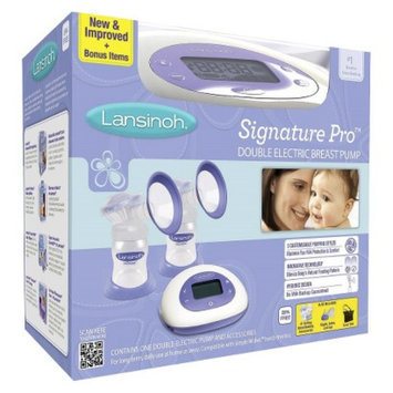 Lansinoh Affinity Pro Double Electric Breast Pump