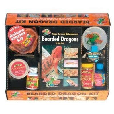 Zoo Med Bearded Dragon Starter Kit