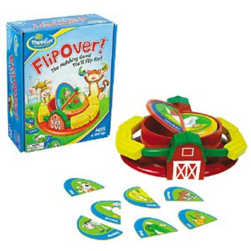 ThinkFun Flip-Over Game