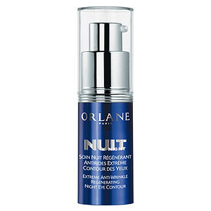 Orlane Extreme Line Reducing Night Care Eye Care Contour