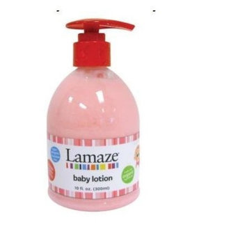 Lamaze Baby Lotion 10 oz - Strawberry