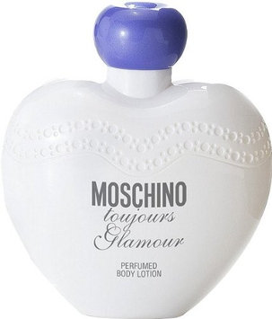Moschino Toujours Glamour Body Lotion