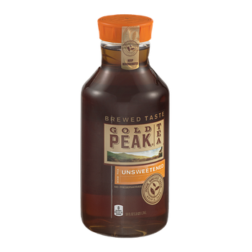 Gold Peak Unsweetened Iced Tea
