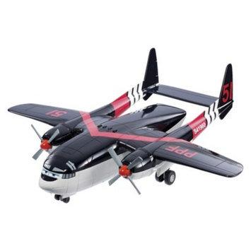 Disney Planes: Fire & Rescue Cabbie Transporter Rescue Jet