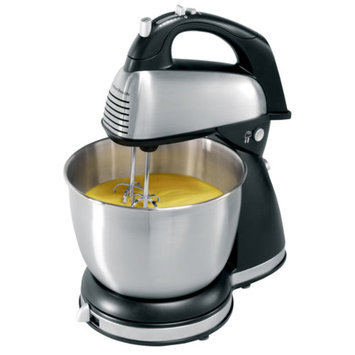 Hamilton Beach 6 Speed Classic Hand/Stand Mixer