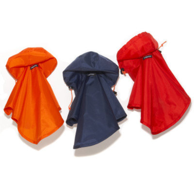 Wagwear Nylon Rainbreaker