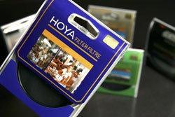 Hoya 52mm Red Intensifier Glass Filter