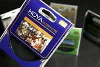 Hoya Filter - Special Effect Filter - 49mm Attachment