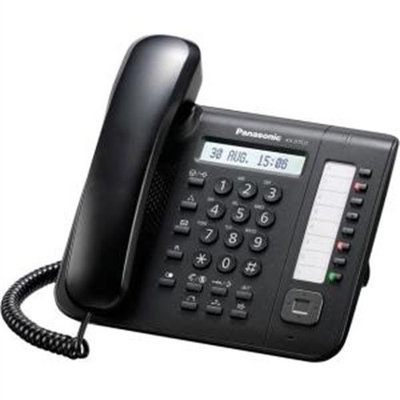 Panasonic KX-DT521 8 Button 1-line Digital Telephone