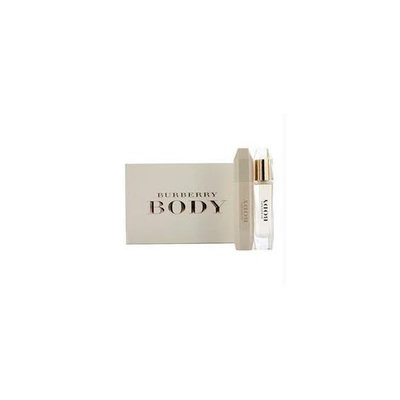 Burberry 15063436014 Body Coffret: Eau De Parfum Spray 60ml-2oz + Body Milk 100ml-3. 3oz - 3pcs