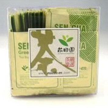 Maeda Sencha Green Tea, 100-Count, 7-Ounces Bag.