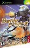 Lost Toys Battle Engine Aquila