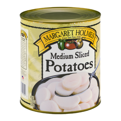 Margaret Holmes Medium Sliced Potatoes
