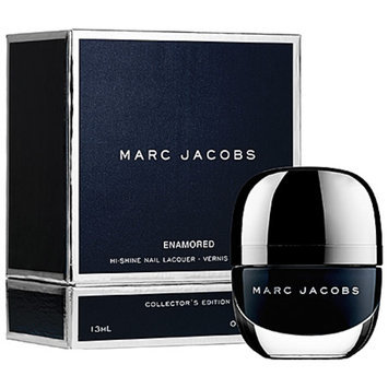 Marc Jacobs Beauty Enamored Hi-Shine Nail Lacquer - Collector's Edition Midnight In Paris 0.43 oz
