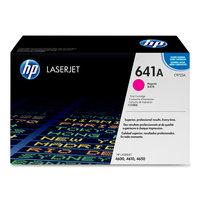 Hewlett Packard HP LJ4600 Magenta Toner Cartridge, C9723A
