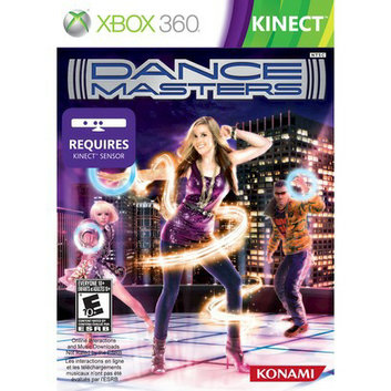Konami Dance Masters (Xbox 360)