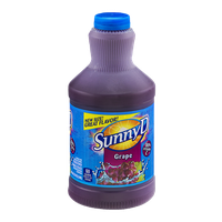 SunnyD Citrus Punch Grape