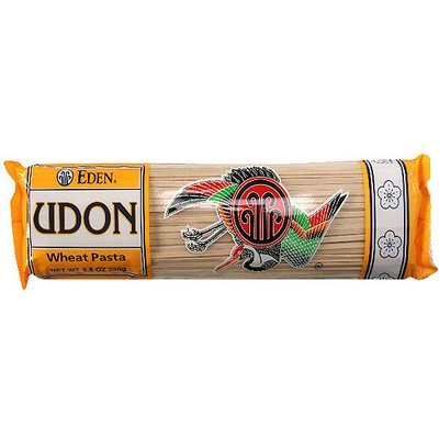 Eden Udon Wheat Pasta, 8.8 oz (Pack of 6)