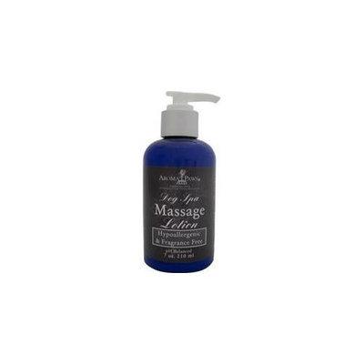 Aroma Paws 327 7 Oz Vegan Dog Spa Massage Lotion - Hypoallergenic