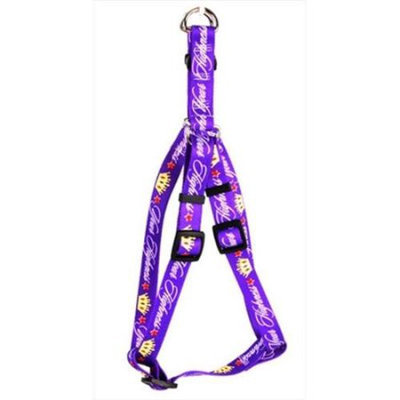 Yellow Dog Design SI-YH102M Your Highness Step-In Harness - Medium