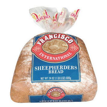 Francisco International Sheepherders Bread, 24 oz