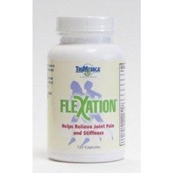 Flexation - Collagen/MSM Trimedica 120 Caps