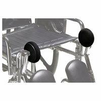 Everest & Jennings Gel Knee Buttons for Wheelchair