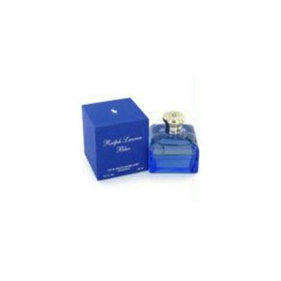 Ralph Lauren Blue by  Eau De Toilette Spray 4. 2 oz
